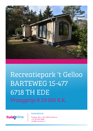 Brochure preview - Barteweg 15-477, 6718 TH EDE (1)