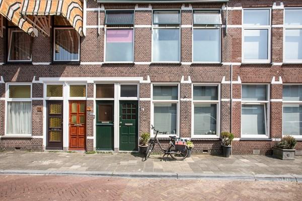 Te koop: Kenaustraat 69, 2581 TX Den Haag