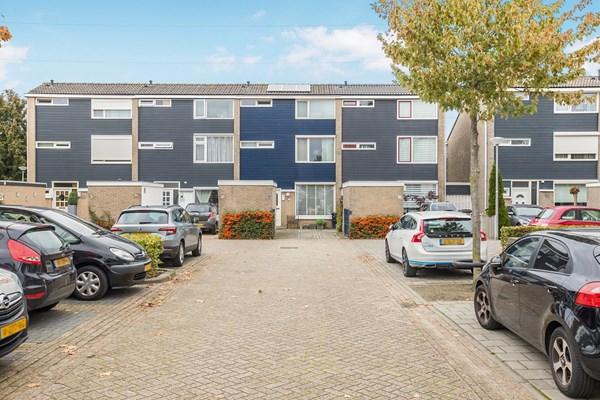 Te koop: Derde Donk 34, 5233 XG 's-Hertogenbosch