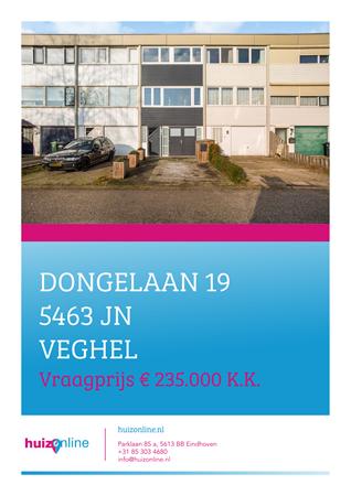 Brochure preview - Dongelaan 19, 5463 JN VEGHEL (1)