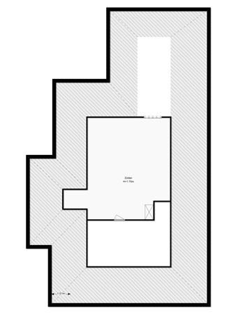 Floorplan - Van Goghlaan 10, 9646 DV Veendam