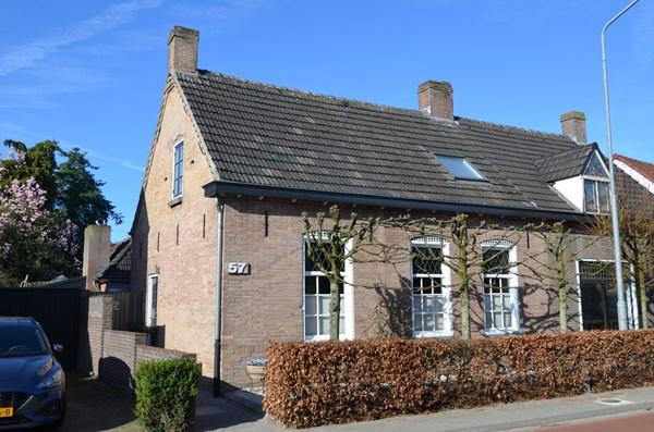 Te koop: Kromstraat 57, 5504 BB Veldhoven