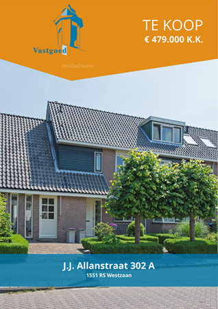 Brochure preview - J.J. Allanstraat 302-A, 1551 RS WESTZAAN (1)