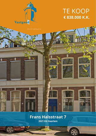 Brochure preview - Frans Halsstraat 7, 2021 EG HAARLEM (1)