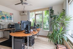 Werkkamer/kantoor