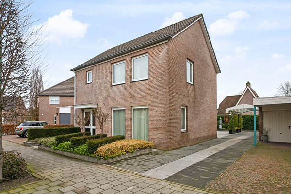 Property photo - Aletta Jacobsstraat 62, 5165EK Waspik