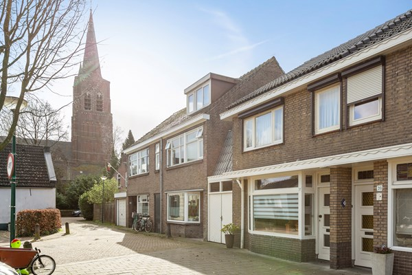 Property photo - Doctor Van Kesselstraat 37, 5175CS Loon op Zand