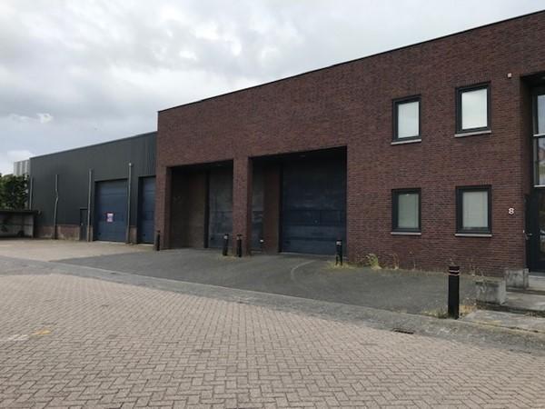 Te huur: Tinus van der Sijdestraat 8, 5161 CD Sprang-Capelle