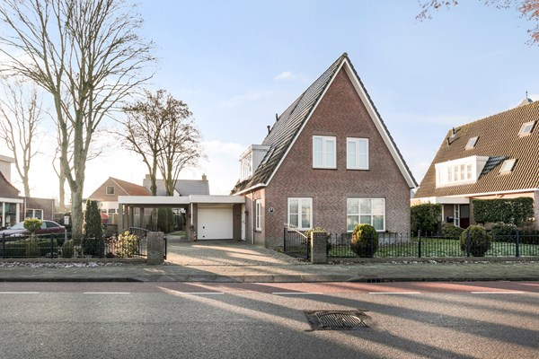 Property photo - Heistraat 241, 5161GE Sprang-Capelle