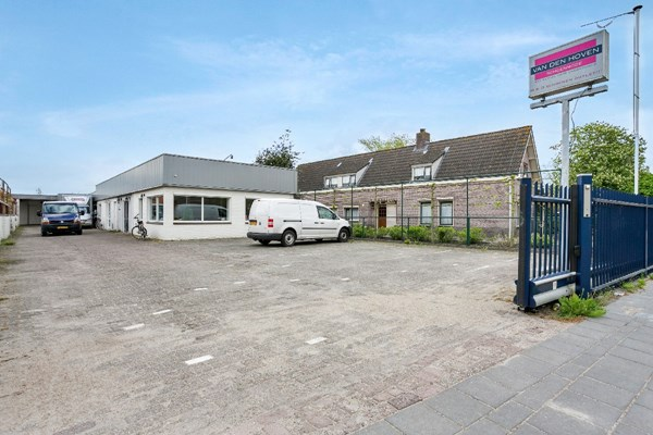 Property photo - Antoniusstraat 23, 5171DA Kaatsheuvel