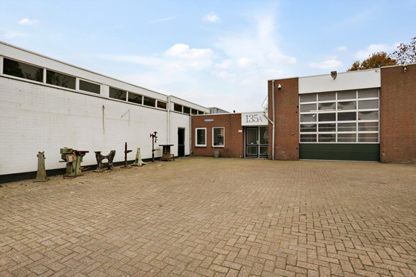 Property photo - Kerkstraat 131-135a, 5161EC Sprang-Capelle