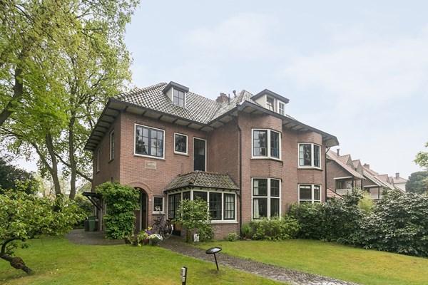 For rent: Koedijklaan 3, 1406 KW Bussum