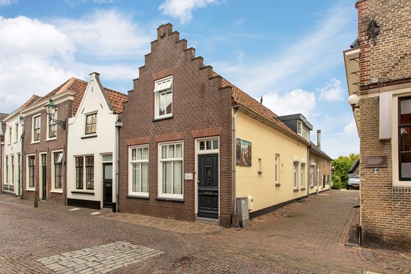 Property photo - Leeuweringerstraat 35, 3421AB Oudewater
