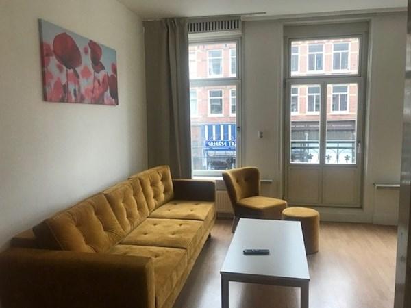 Te huur: Tweede Hugo de Grootstraat, 1052 LD Amsterdam