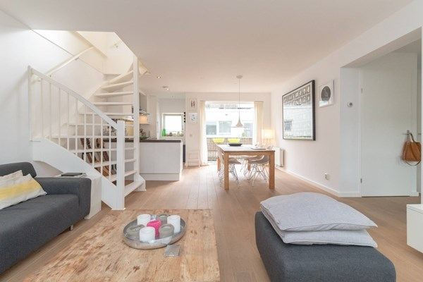 For rent: Czaar Peterstraat, 1018 PX Amsterdam