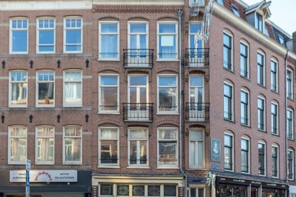 Te huur: Tweede Hugo de Grootstraat, 1052 LB Amsterdam