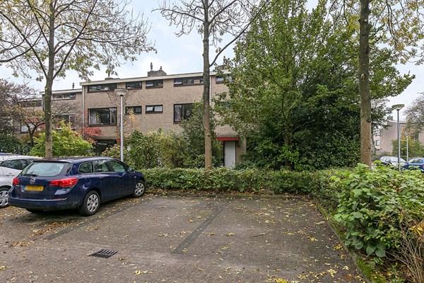 Aart Van Der Leeuwlaan 17, Groningen