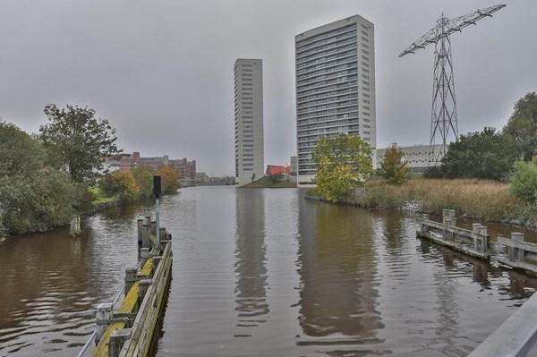 Boumaboulevard 461, Groningen
