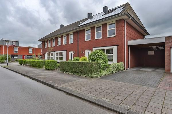Basaltstraat 27, Groningen