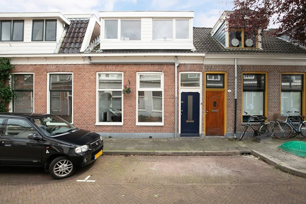 Boumanstraat 9, Groningen