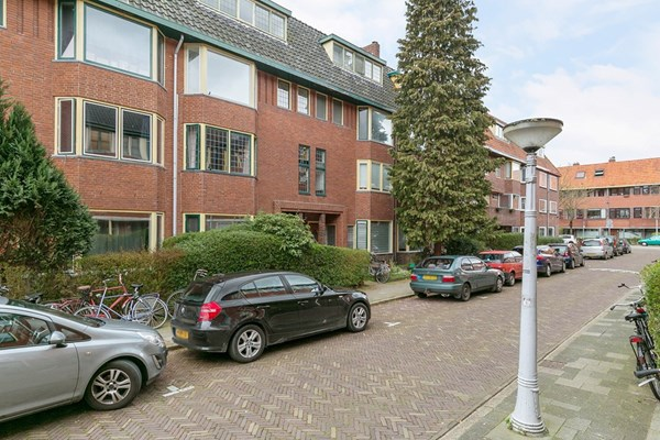 Ceramstraat 26-a, Groningen