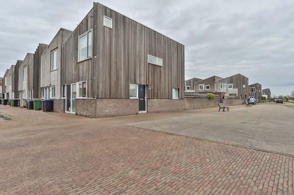 Damsterwaard 73, Groningen