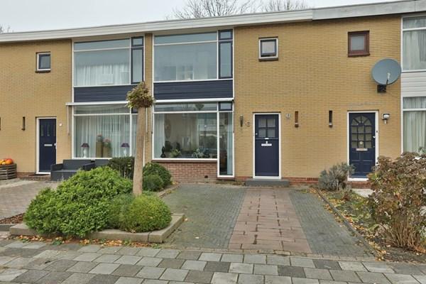 Drakesteijnstraat 3, Groningen