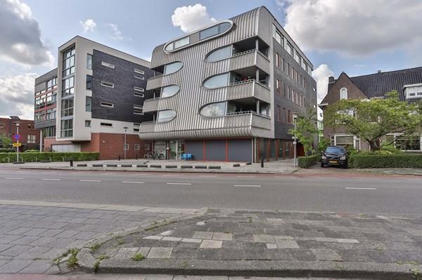 Friesestraatweg 20-3, Groningen