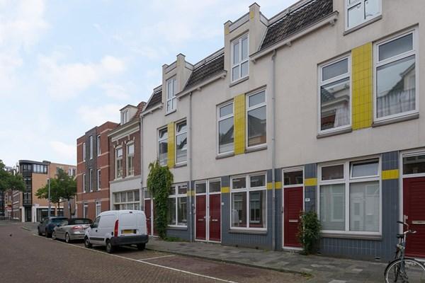 Ganzevoortsingel 31, Groningen