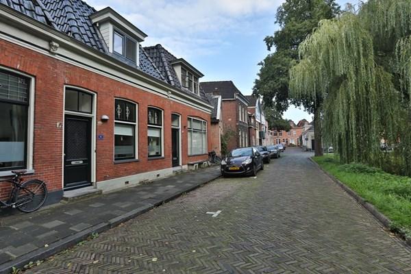 Grachtstraat 35, Groningen