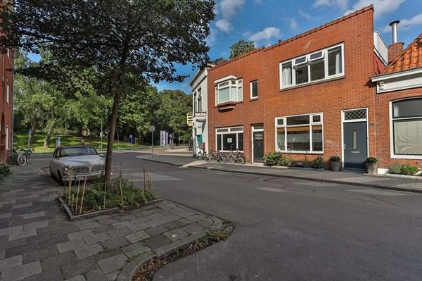 Grote Kruisstraat 69, Groningen