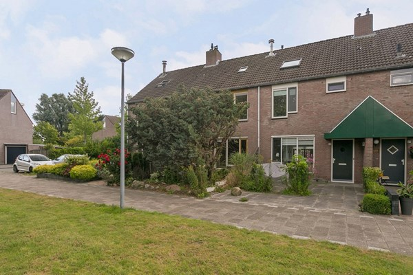 Kamilleweg 23, Groningen