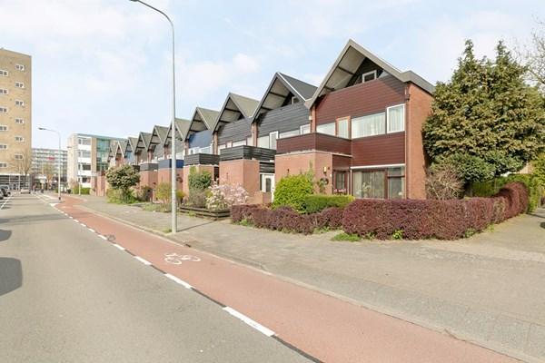 Kastanjelaan 23, Groningen