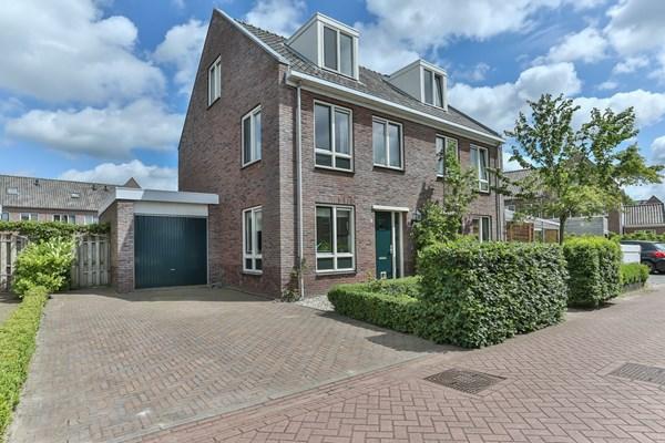 Kleiwerd 28, Groningen