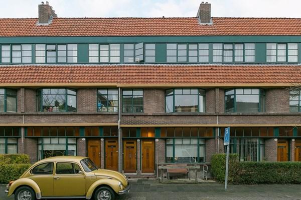 Louise Henriëttestraat 15-A, Groningen