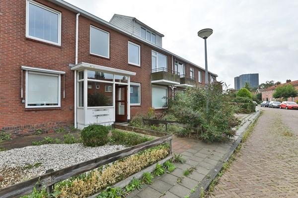 P. Waijerstraat 26, Groningen
