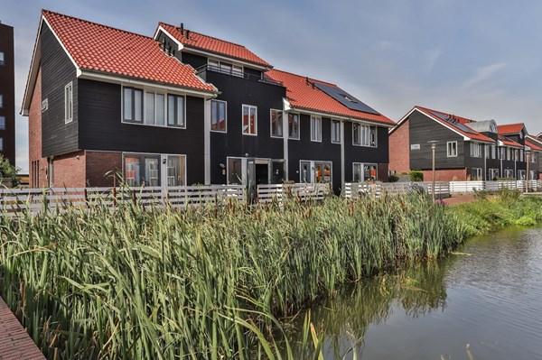 Reitdiephaven 351, Groningen
