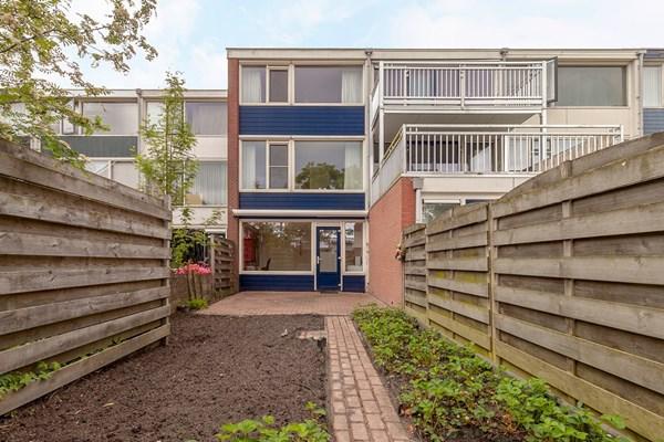 Smaragdstraat 28, Groningen
