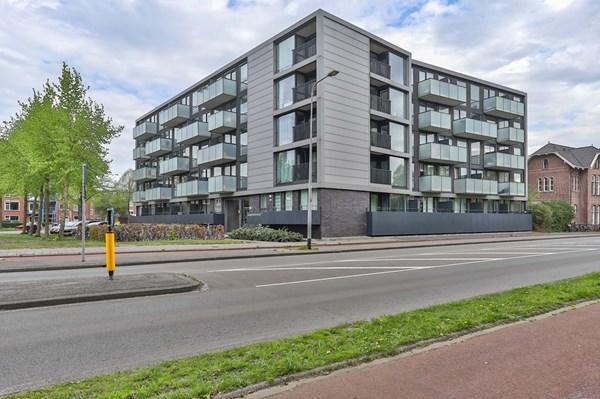 Zaagmuldersweg 1-21, Groningen