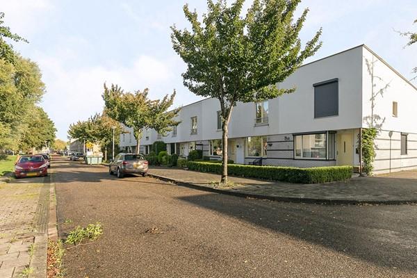 W. Dreesstraat 16, Groningen