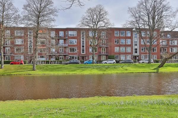 Gorechtkade 137-B, Groningen