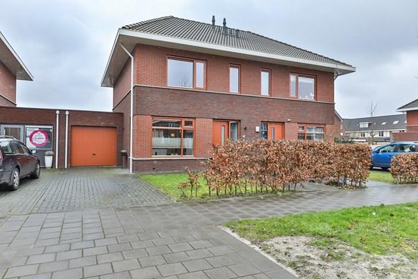 Boomgaard 47, Hoogezand