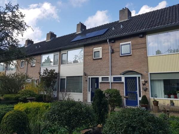 Abeelstraat 10, Groningen