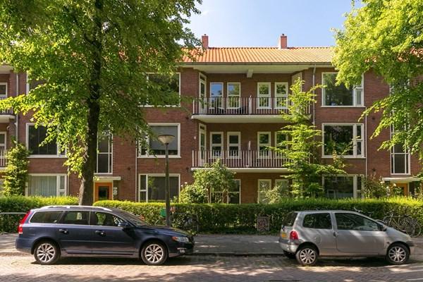 Van Heemskerckstraat 65-B, Groningen