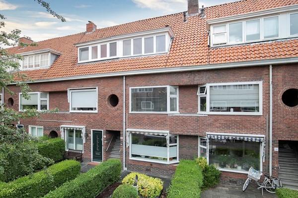 Rijnstraat 22-b, Groningen