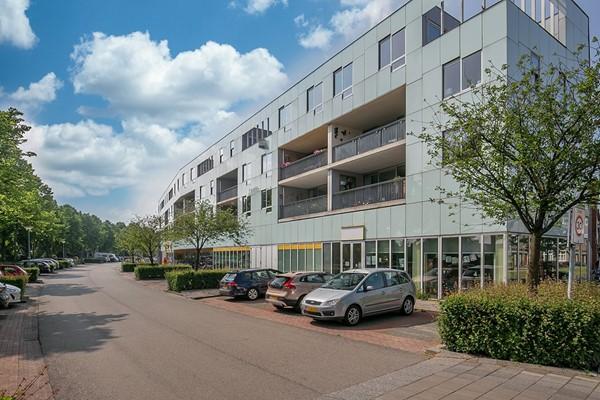 Prinsesseweg 2-5, Groningen