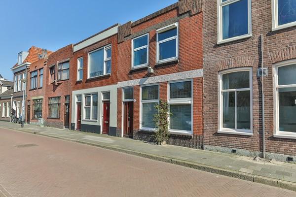 Lodewijkstraat 46, Groningen