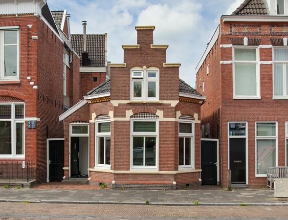 Eemskanaal 4, Groningen