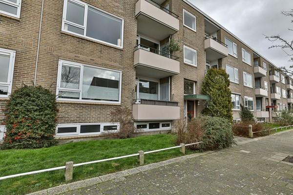 Schubertlaan 18, Groningen