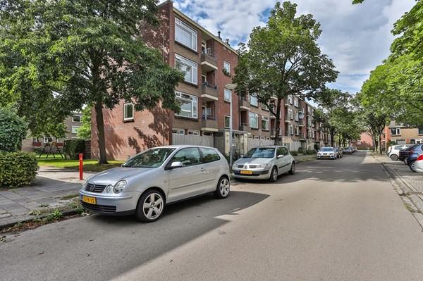 Nicolaas Beetsstraat 63, Groningen